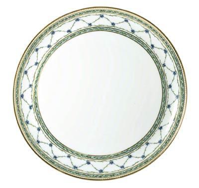 $545.00 Flat Cake Plate