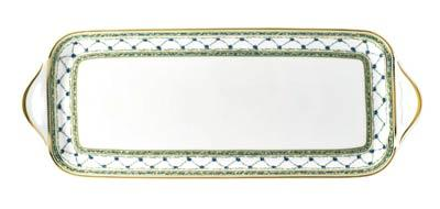 Raynaud  Allee Royale Long Cake Plate $685.00