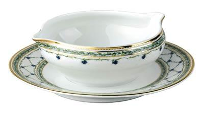Raynaud  Allee Royale Gravy Boat $640.00