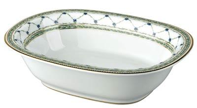 $470.00 Open Vegetable Dish