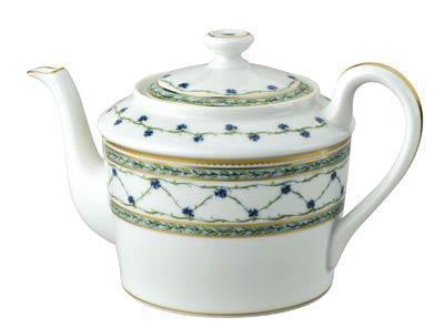 $575.00 Tea Pot