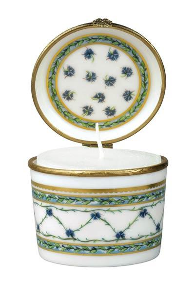 Raynaud  Allee Royale Candle Box $205.00