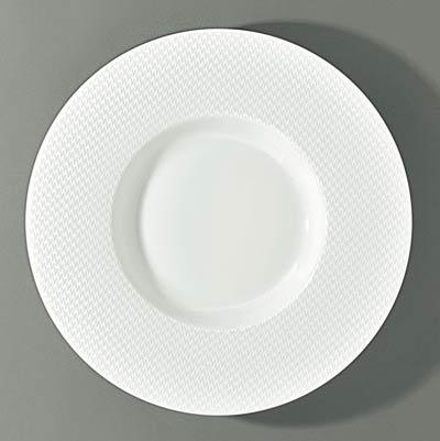 $100.00 Deep Plate- Risotto