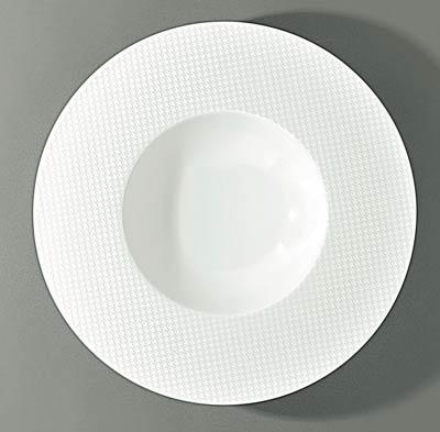$105.00 Deep Plate- Rim Soup