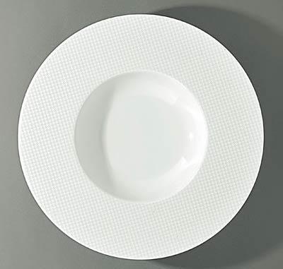 $165.00 Deep Plate- Rim Soup