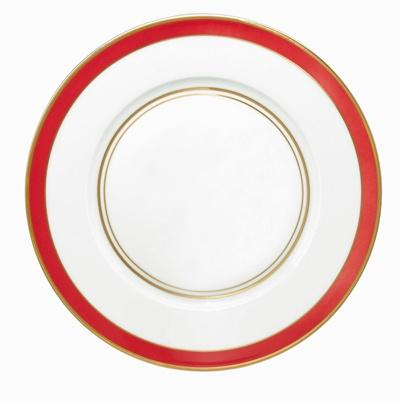 Small Band Dinner Plate
