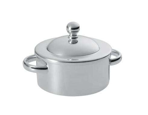 $675.00 Sauce Pan With Handles