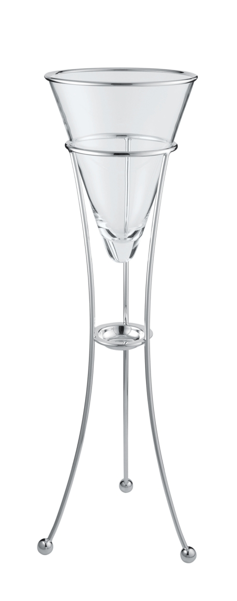$2,605.00 Eleis Champagne Bucket on Stand