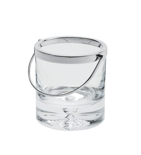 $545.00 Cercle Ice Bucket with Rim