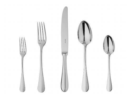 Ercuis  Bali s/s 5 pc Placesetting $170.00