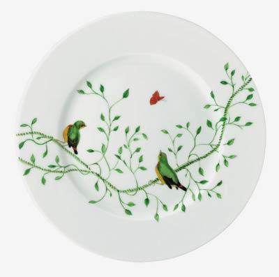$90.00 Dessert Plate #2