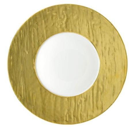 $330.00 Gold Buffet Plate