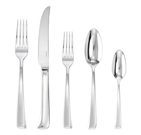 $130.00 5 Pcs Place Setting H.H.