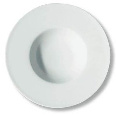 $62.00 Hommage Rim Soup Plate