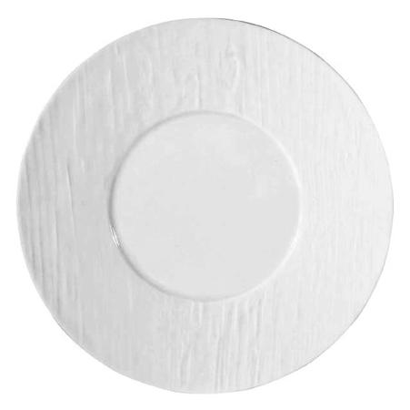 $56.00 White Dessert Plate