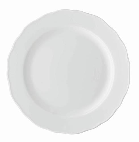 Rosenthal  Maria Theresia White Salad/Dessert Plate $16.00