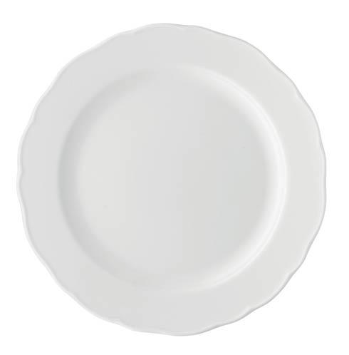 Rosenthal  Maria Theresia White Dinner Plate $26.00