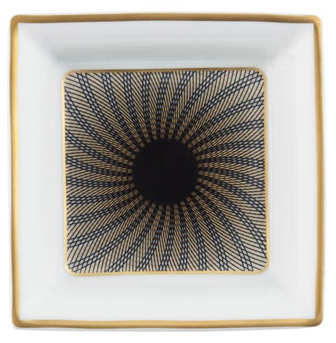 $72.00 Square Trinket Tray Small