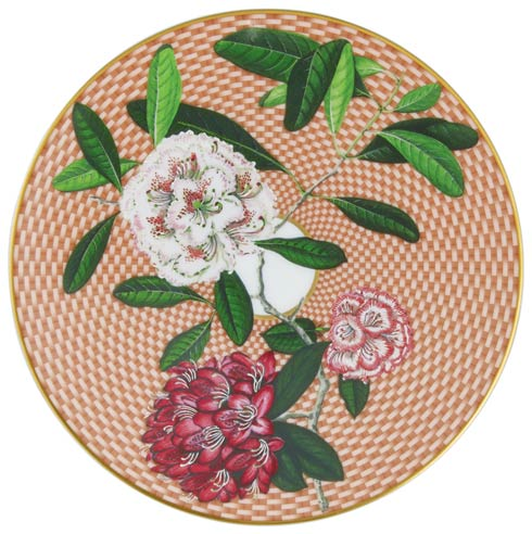 Coupe plate flat image