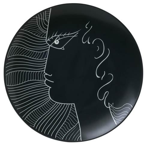 Jean Cocteau Black collection