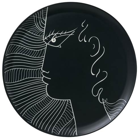 $1,675.00 Large Platter D-18.1 in GBX