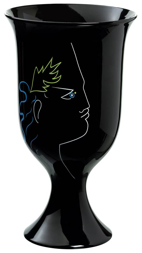 $1,900.00 Footed vase