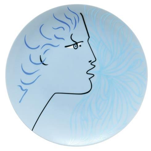 Jean Cocteau Blue collection