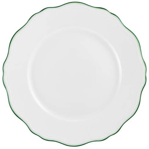 $78.00 Rim plate flat