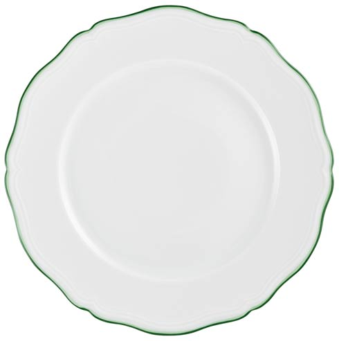 Touraine Double Filet Green collection with 31 products
