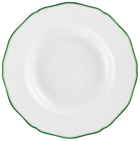 $92.00 Rim plate deep