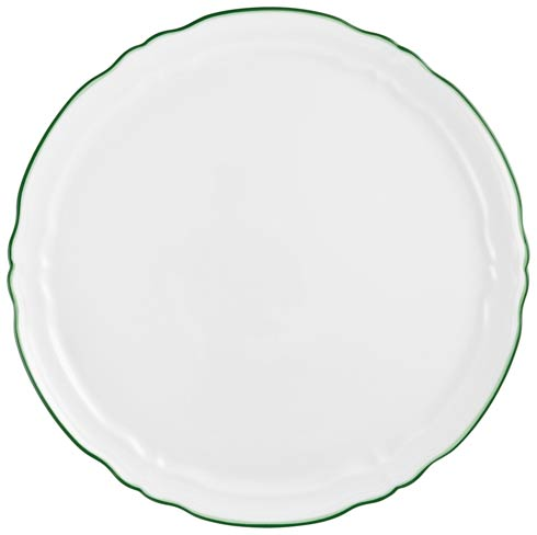 $275.00 Flat cake serving plate
