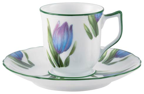 Touraine Fleurs collection with 41 products