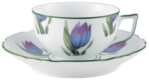 Touraine Fleurs Tulipe collection