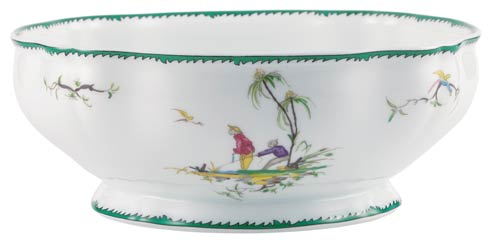 Raynaud Longjiang Multi color Salad bowl $870.00
