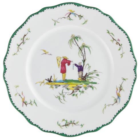 Raynaud Longjiang N°1 Rim plate flat $150.00