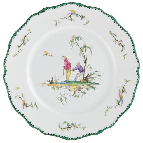 Raynaud Longjiang N°2 Rim plate flat $150.00