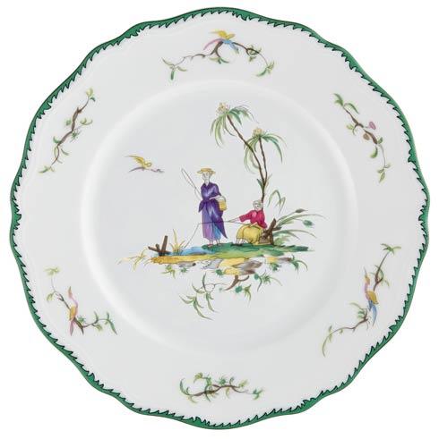 Raynaud Longjiang N°3 Rim plate flat $150.00