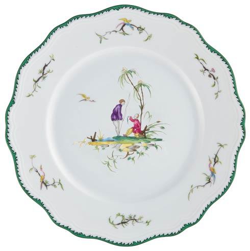 $175.00 Rim plate flat