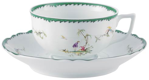 $145.00 Tea cup extra without foot