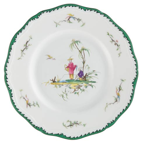 $105.00 Rim plate flat