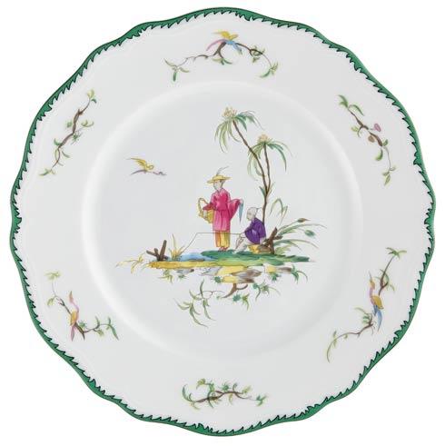 Raynaud Longjiang N°6 Rim plate flat $150.00