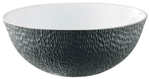 $550.00 Calabash Shaped Salad Bowl