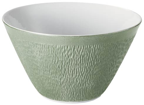 $668.00 Cone Shaped Salad Bowl