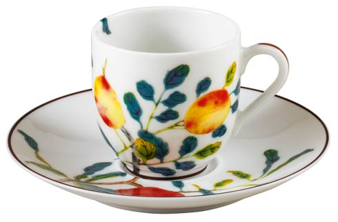 $52.00 Coffee Saucer – 4.3 in