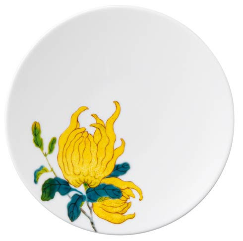 Bread & Butter Plate Coupe – 6.3 in