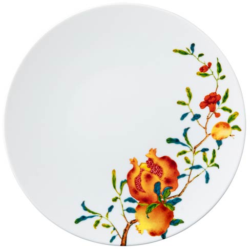 $115.00 American Dinner Plate Coupe – 10.6 in