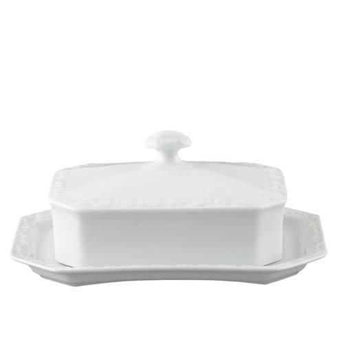 $165.00 Butter Dish, Covered