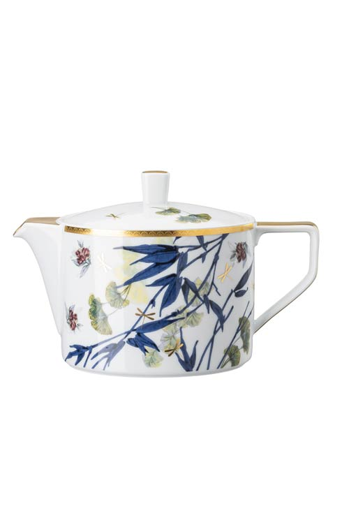 $395.00 Tea Pot – 40 oz