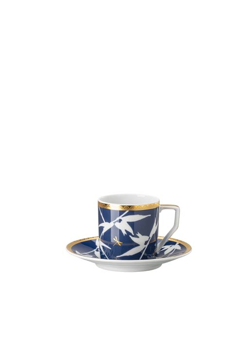 $125.00 AD Cup/Saucer - 2 oz, 4 1/4 in