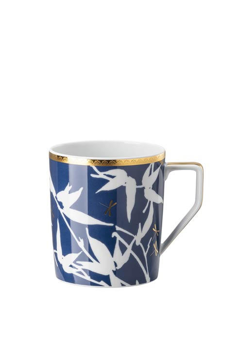 $95.00 Mug with Handle – 12 oz